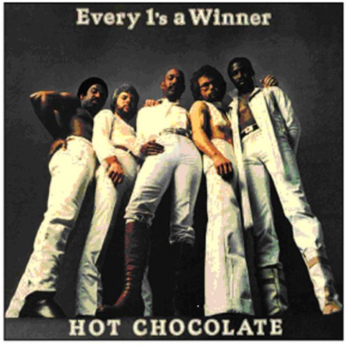 Hot Chocolate So You Win Again cover art