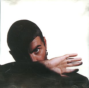 George Michael Too Funky cover art