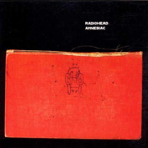 Radiohead Knives Out cover art