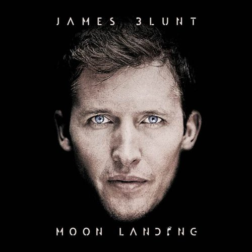 James Blunt Heart To Heart cover art