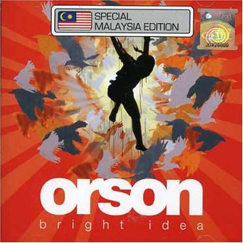 Orson The Okay Song cover art