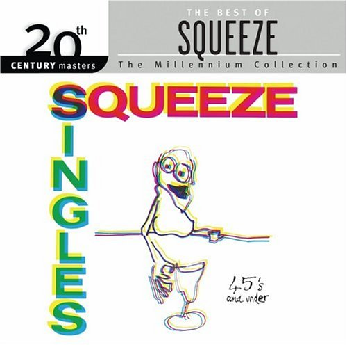 Squeeze Another Nail In My Heart cover art