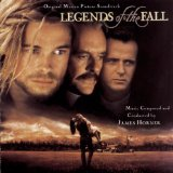 James Horner - The Ludlows