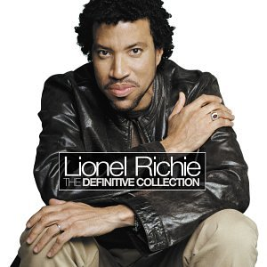 Lionel Richie All Night Long (All Night) cover art