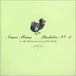 Aimee Mann Save Me cover art