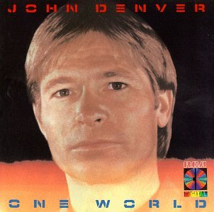 John Denver Love Again cover art