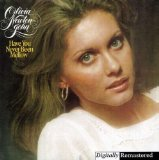 Olivia Newton-John I Honestly Love You cover art