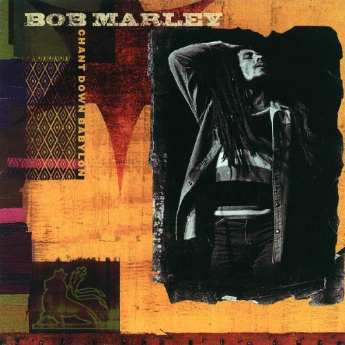 Bob Marley Rebel Music (3 O'Clock Roadblock) cover art