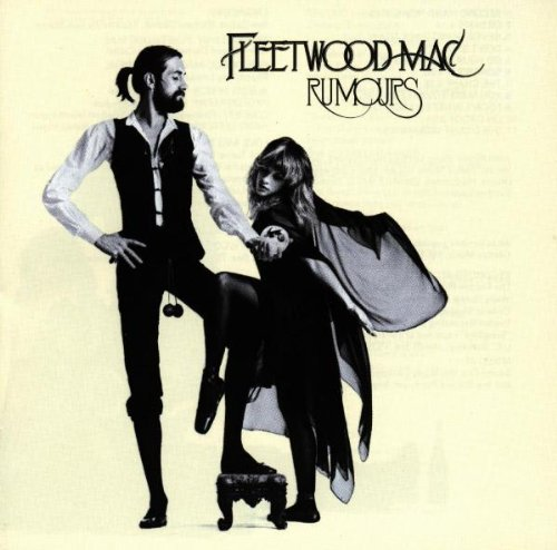 Fleetwood Mac The Chain cover art