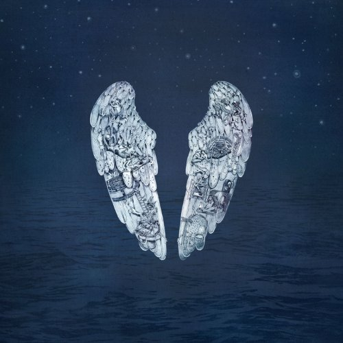Coldplay Another's Arms cover art