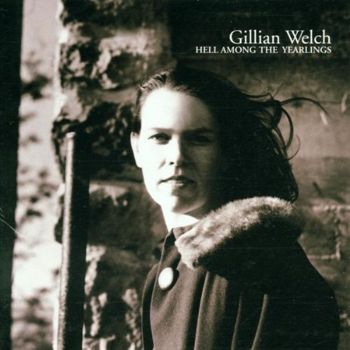 Gillian Welch My Morphine cover art