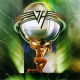Dreams (Van Halen) Partituras