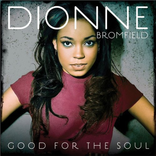 Dionne Bromfield Foolin' cover art