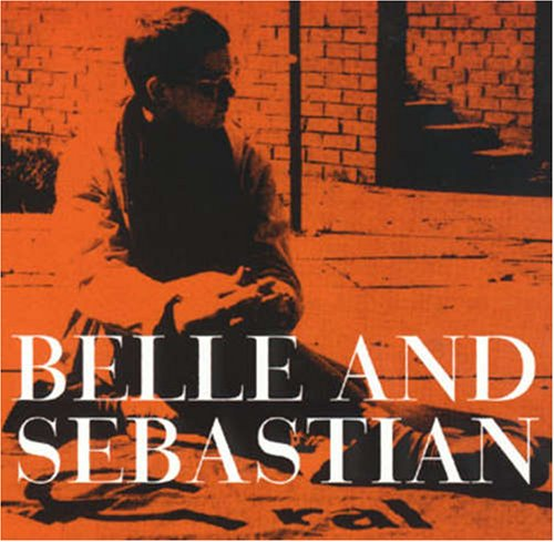 Belle & Sebastian The Gate cover art