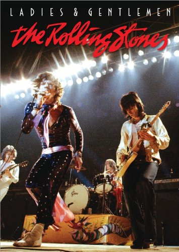 The Rolling Stones Tell Me (You're Coming Back) cover art