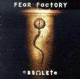 Fear Factory Edgecrusher cover art