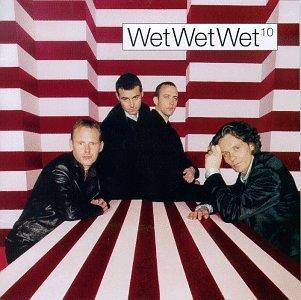 Wet Wet Wet Maybe I'm In Love cover art