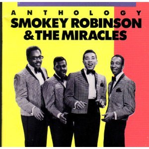 Smokey Robinson & The Miracles Way Over There cover art