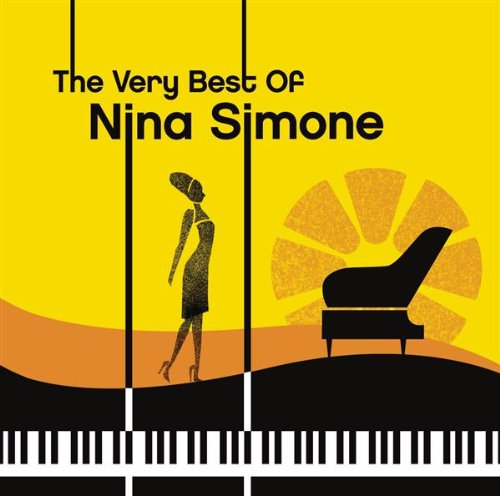 Nina Simone My Baby Just Cares For Me cover art