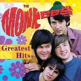 The Monkees Last Train To Clarksville cover art
