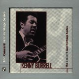 Kenny Burrell Mood Indigo cover art