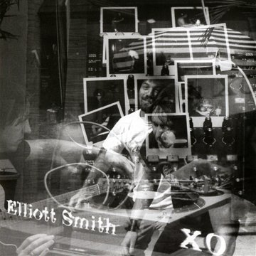 Elliott Smith Waltz #2 (XO) cover art