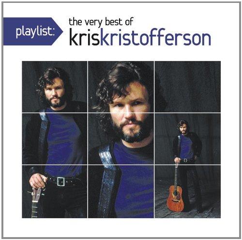 Kris Kristofferson Sunday Mornin' Comin' Down cover art