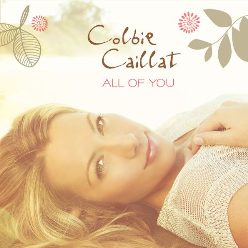 Colbie Caillat Like Yesterday cover art