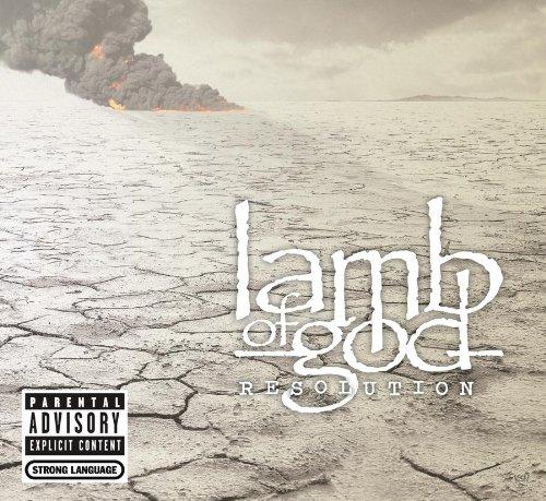 Lamb of God Terminally Unique cover art