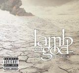 Lamb Of God Ghost Walking cover art