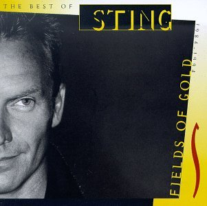 Sting All This Time cover art