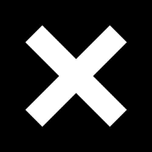 The XX VCR cover art