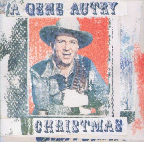 Gene Autry Santa, Santa, Santa cover art