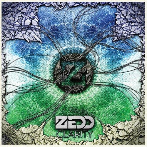 Zedd Clarity cover art