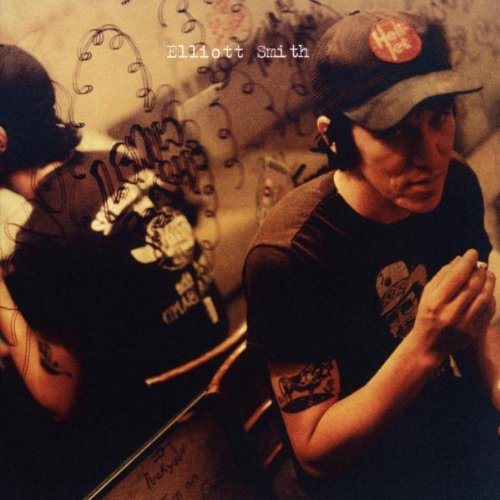 Elliott Smith Ballad Of Big Nothing cover art