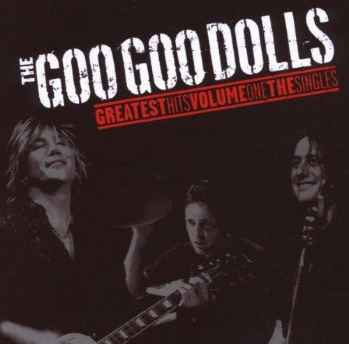 Goo Goo Dolls Before It's Too Late (Sam And Mikaela's Theme) cover art