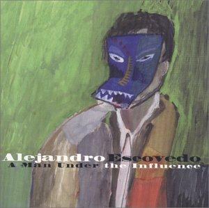 Alejandro Escovedo Across The River cover art