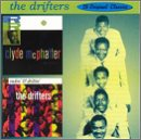 The Drifters Ruby Baby cover art