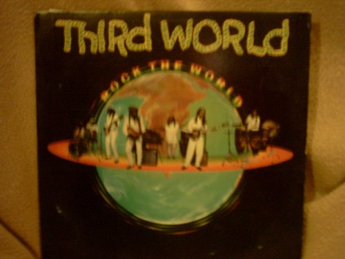 Third World Dancing On The Floor (Hooked On Love) cover art
