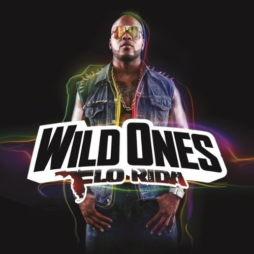 Flo Rida Whistle cover art