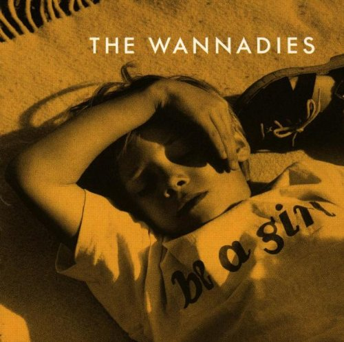 The Wannadies You And Me Song cover art