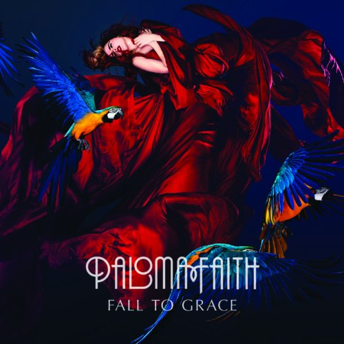 Paloma Faith Picking Up The Pieces cover art