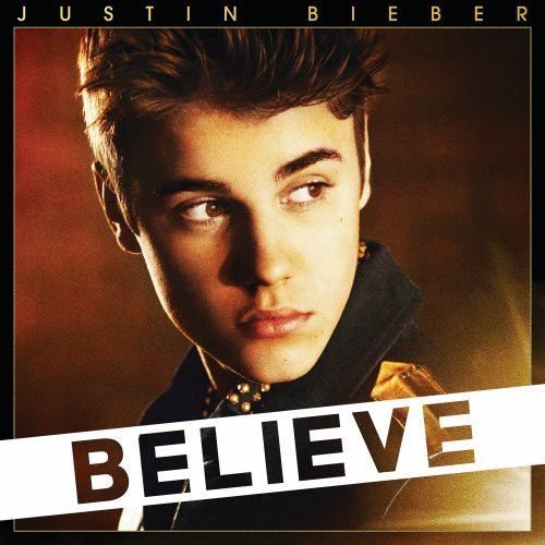Justin Bieber She Don't Like The Lights cover art