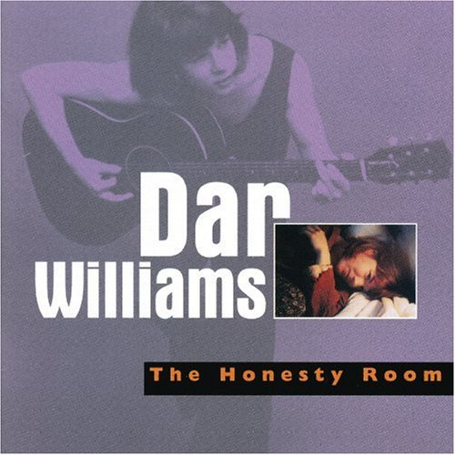 Dar Williams The Great Unknown cover art