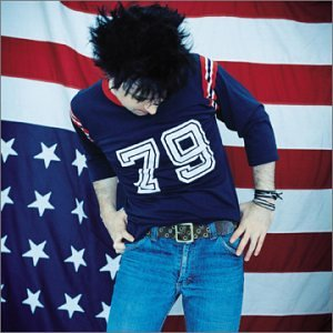 Ryan Adams Answering Bell cover art