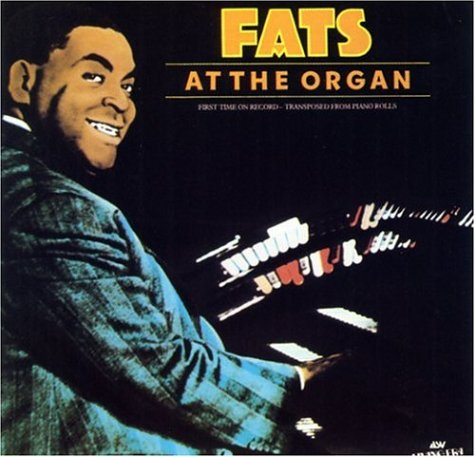 Fats Waller Squeeze Me cover art