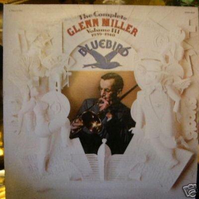 Glenn Miller Always In My Heart (Siempre En Mi Corazon) cover art