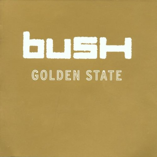 Bush The People That We Love cover art