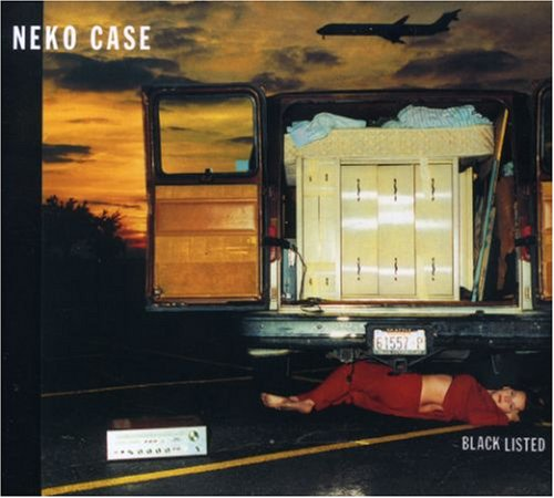 Neko Case Deep Red Bells cover art