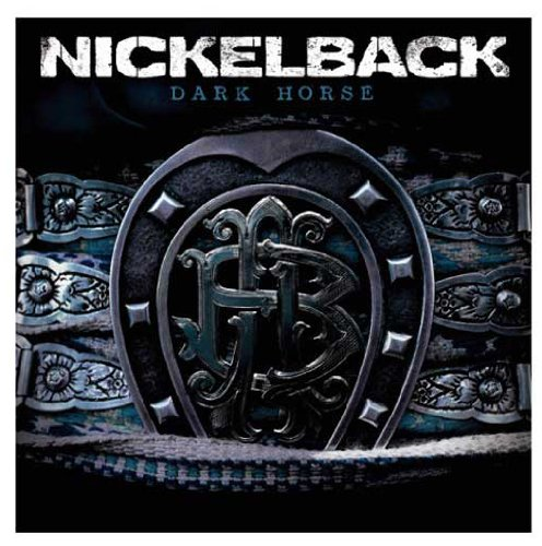Nickelback Gotta Be Somebody cover art
